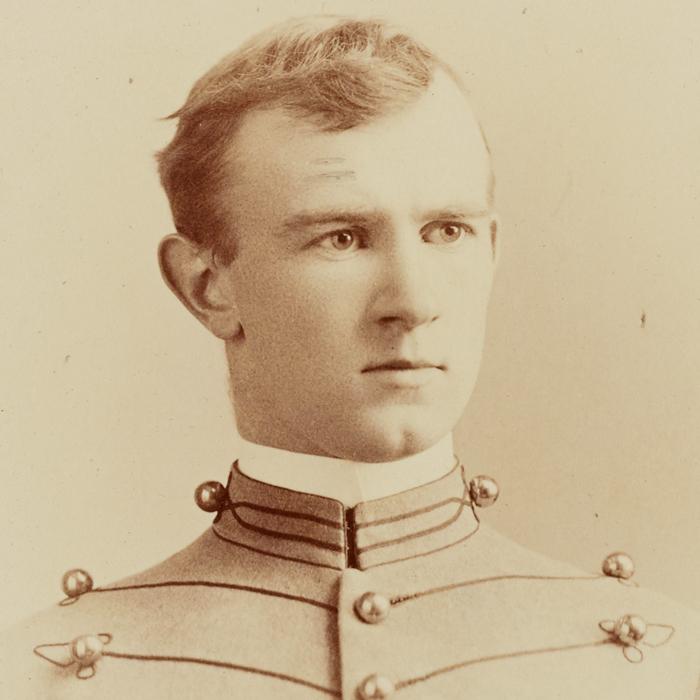 Frank Parker Class of 1894