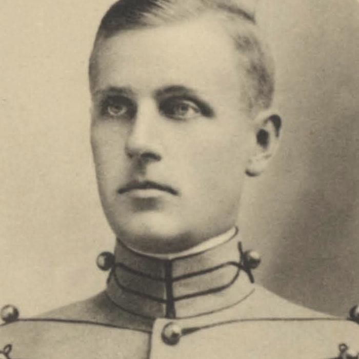 William Rutledge Orton Class of 1914