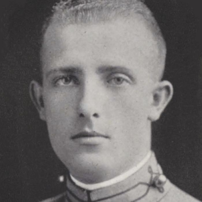 John Bennington Bennet Class of 1916
