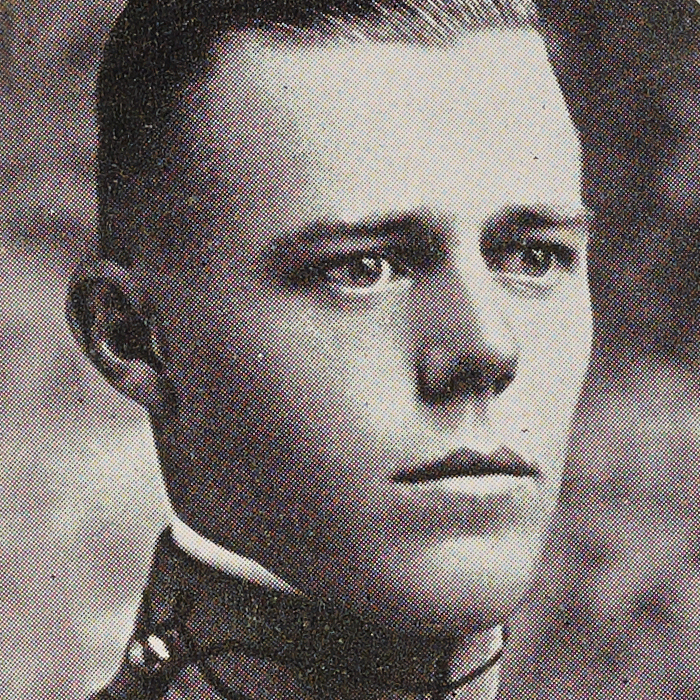 Solomon Foote Clark Class of 1917
