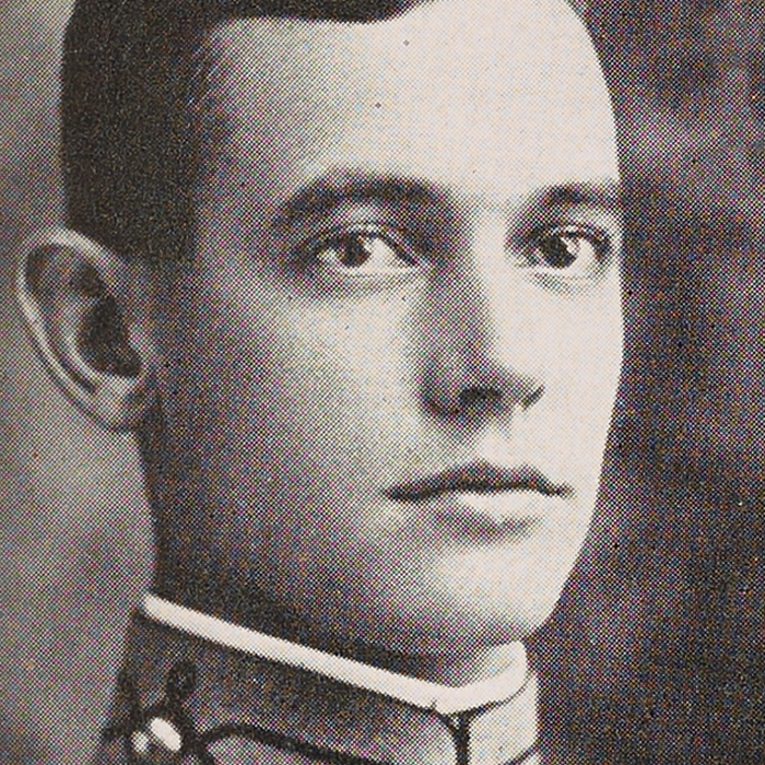 Charles Walter Yuill Class of 1917