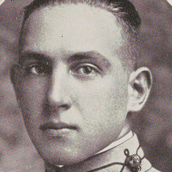 Stewart Whiting Hoover Class of 1917