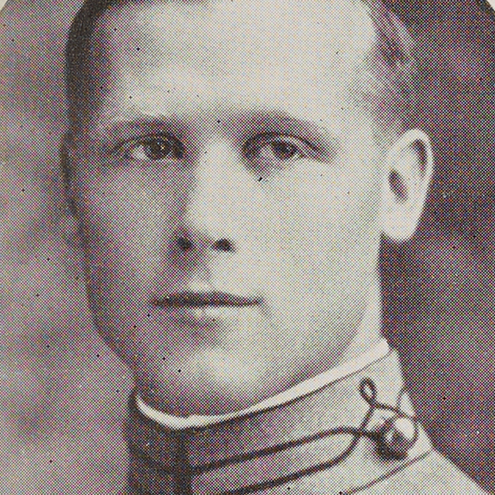Malcom Boord Helm Class of 1917