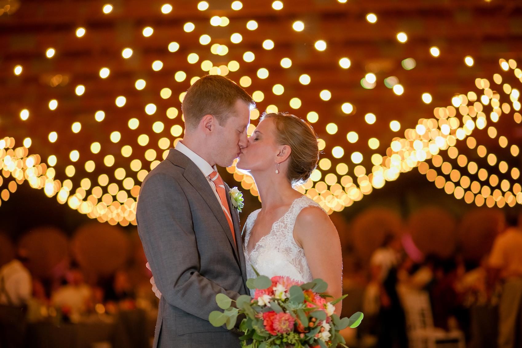 Annie & Steve   ( Lynda Berry Photography )