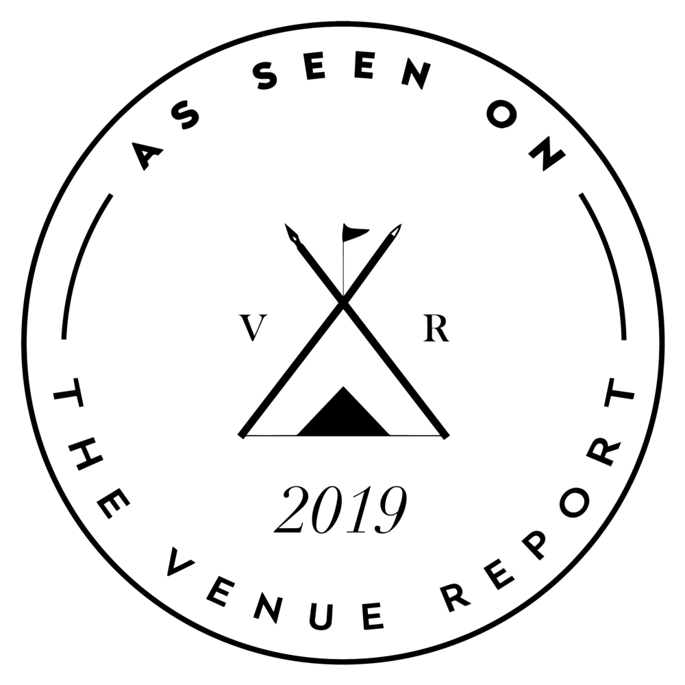 The Venue Report Top 10 New Jersey Venues