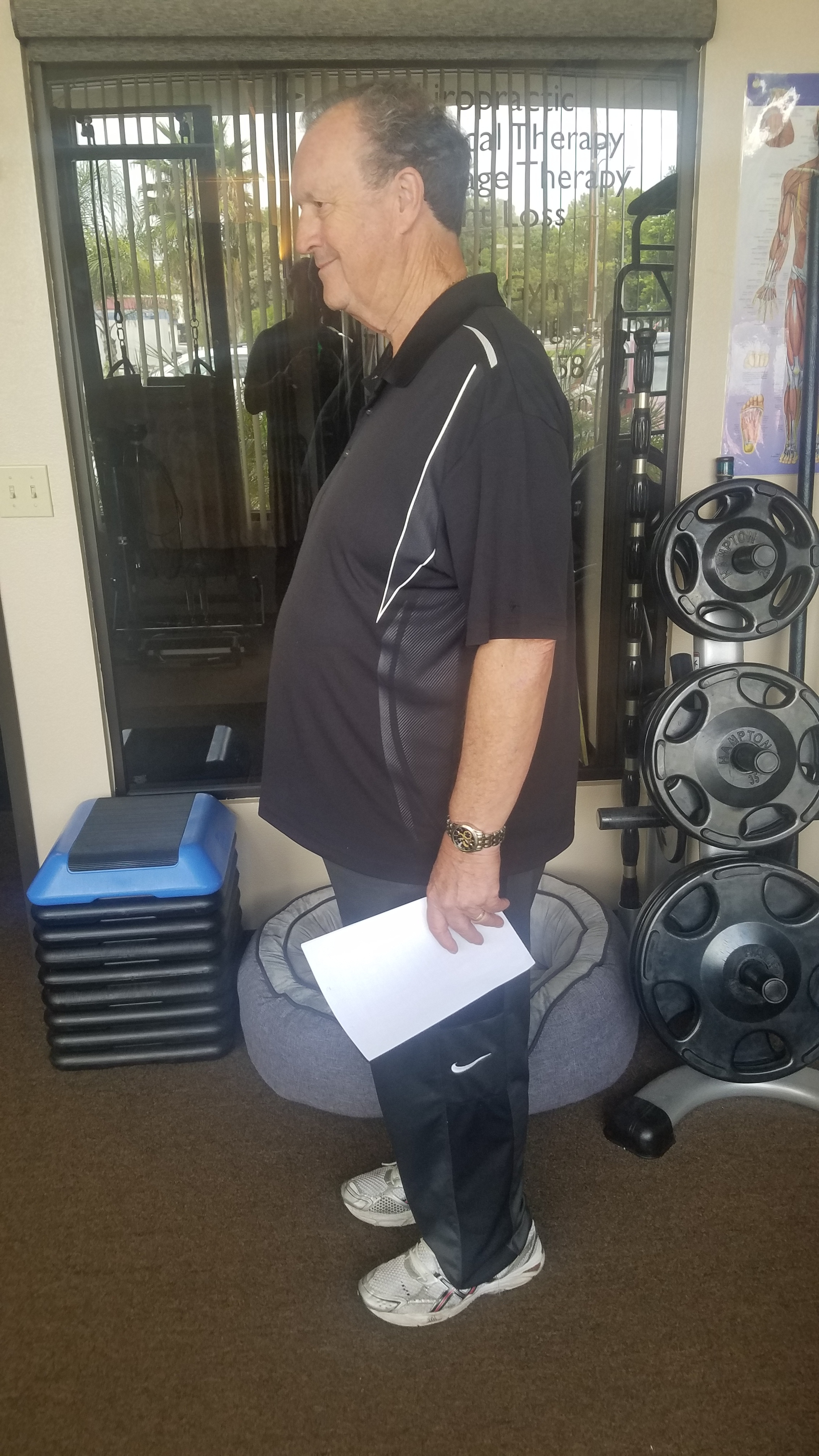 Before: 271 lbs