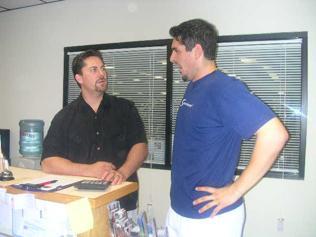 Carl Pavano, Major League Baseball Player
