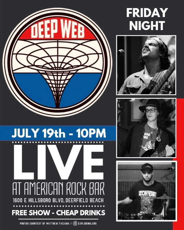 Live tomorrow night at American Rock Bar!(@stpatspub)...cheap drinks and free music what else can you ask for? ◾️ ◾️ ◾️ ◾️ ◾️ ◾️ ◾️ ◾️◾️◾️◾️◾️◾️ #livemusic #guitars #guitarsolo #livebands #deerfieldbeach #originalmusic #southflorida #southfloridamusic #rockmusic #newmusic #singersongwriter #rock #fender #strat #liveforlivemusic #jambands #southfloridamusicscene#gratefuldead #artist #musicians #musicismylife #phish #allmanbrothers #talentedmusicians #concertjunkie #musiclife #musiclover #deepweb