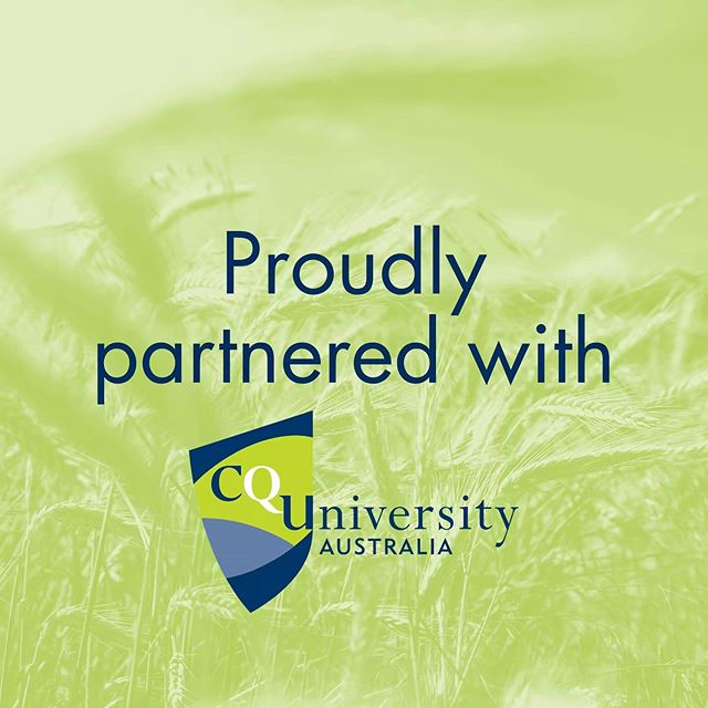 Seeking a pathway to university? RIST can help get you there! Start your career in Agriculture with us and get credit for prior learning to continue your journey with @cquniversity to complete a Bachelor of Agriculture #didyouknow #ristagcollege