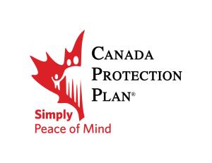 Canada Protection Plan Logo