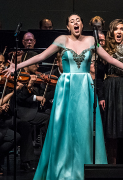 The Best of Stage and Screen - SundayJanuary 20, 20193 p.m.Palm Springs Art MuseumAnnenberg TheaterLearn More