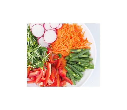 Recipe - gluten free ingredients