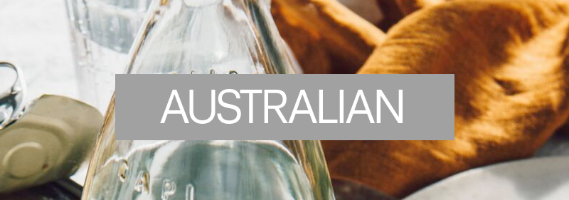 This land of plenty has some of the world's best water. With a thirst for local, CAPI is proudly Australian owned and made in the Central Highlands of Victoria. So really, we're made by Australia.