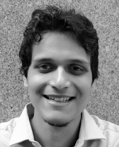 Pradyot Komaragiri, Associate.jpg
