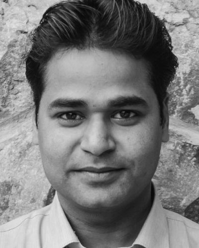 Pramod Kumar, Senior Field Manager.jpg