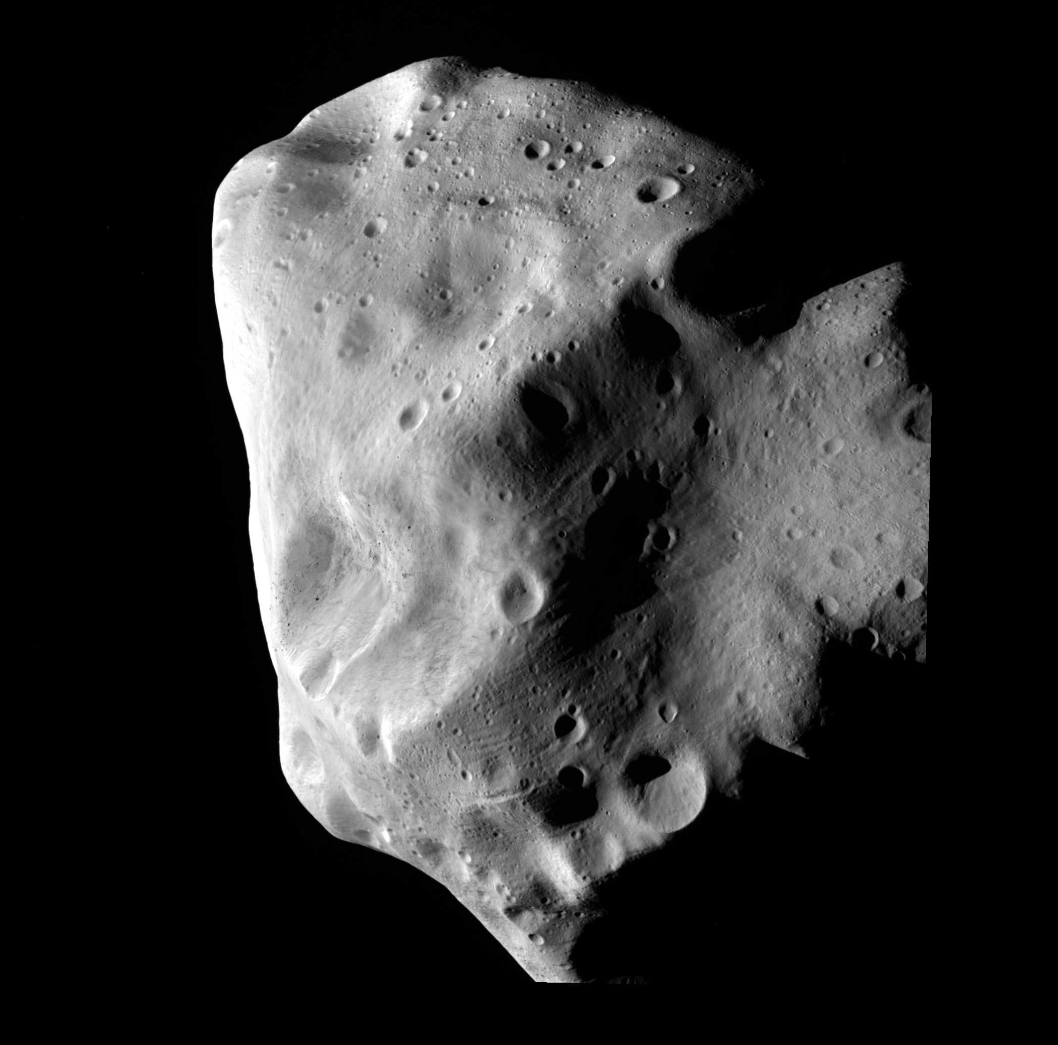 Asteroid Names -