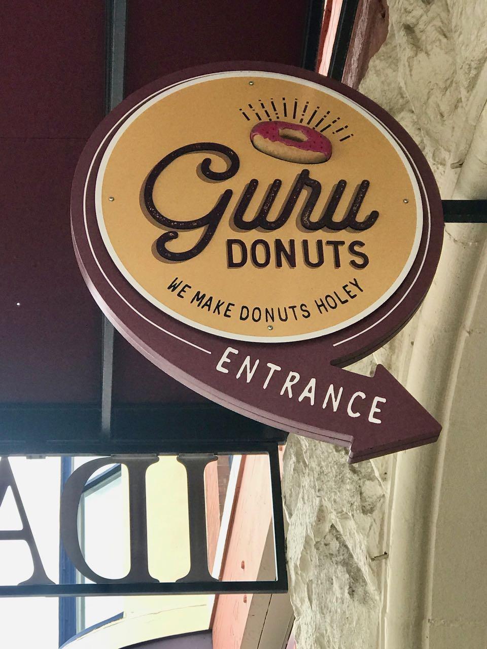 Guru donuts sign.jpg