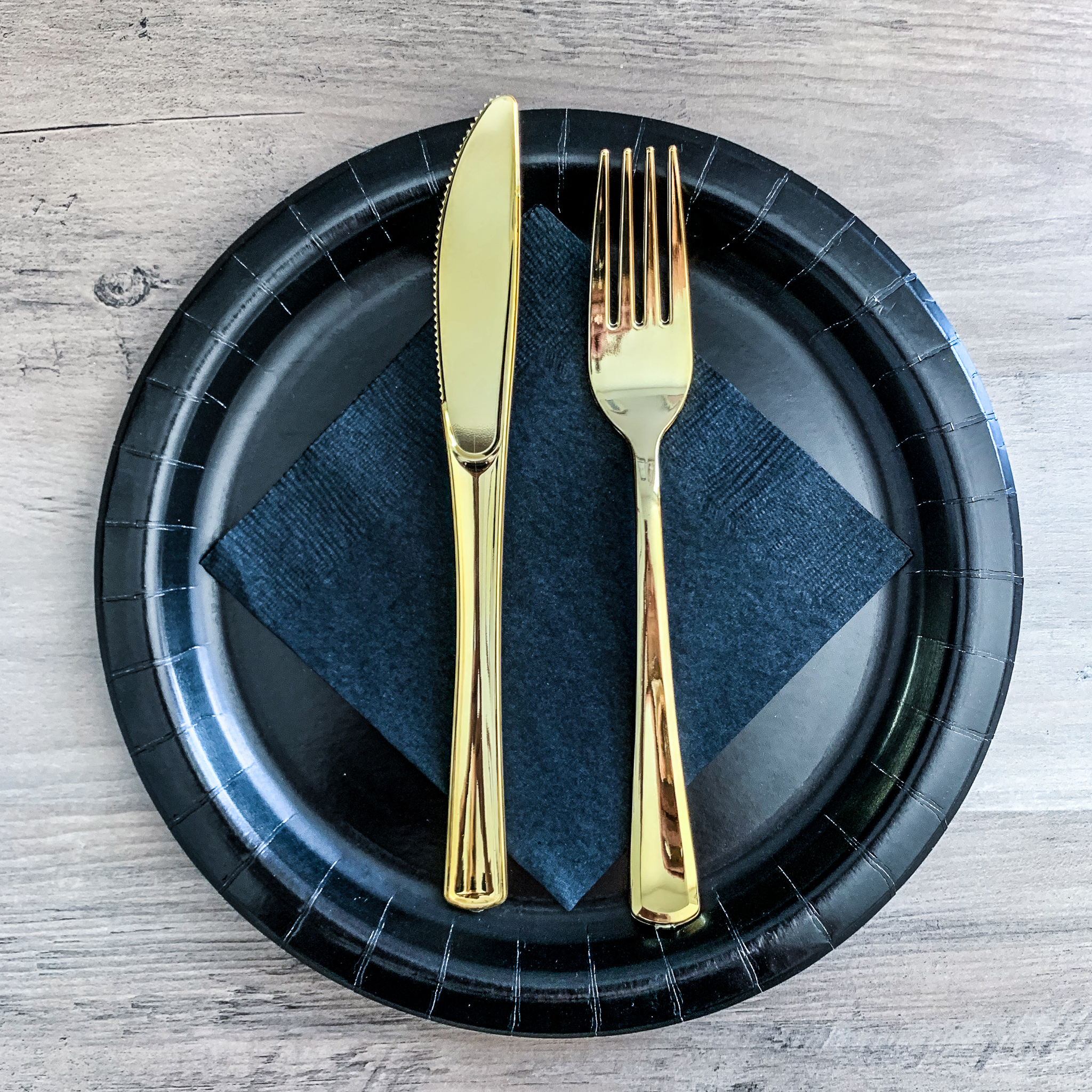 Place Settings (10, 20, or 30)