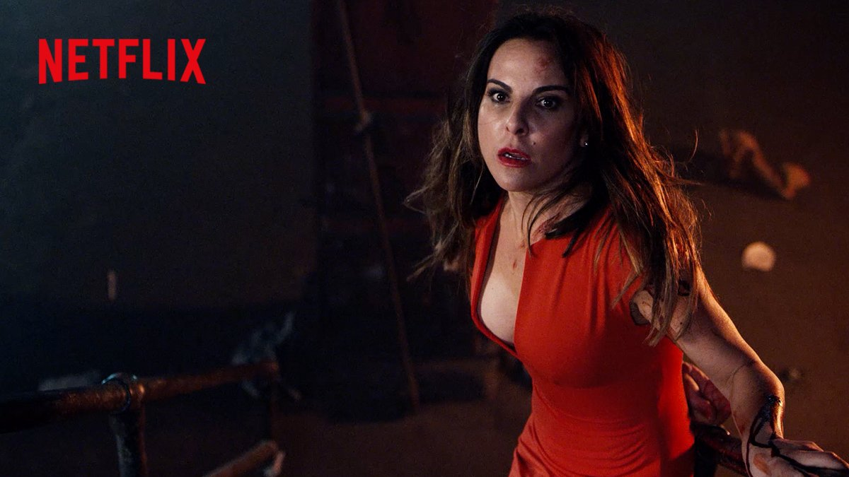 A Steamy Netflix Original - Cinematic Media recently completed delivery of the second season of the Netflix political drama Ingobernable. Read More