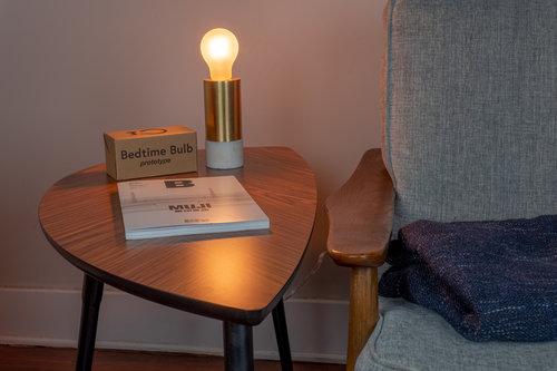 Bedtime+Bulb+Gold+Pedestal+Mid+Century.jpg