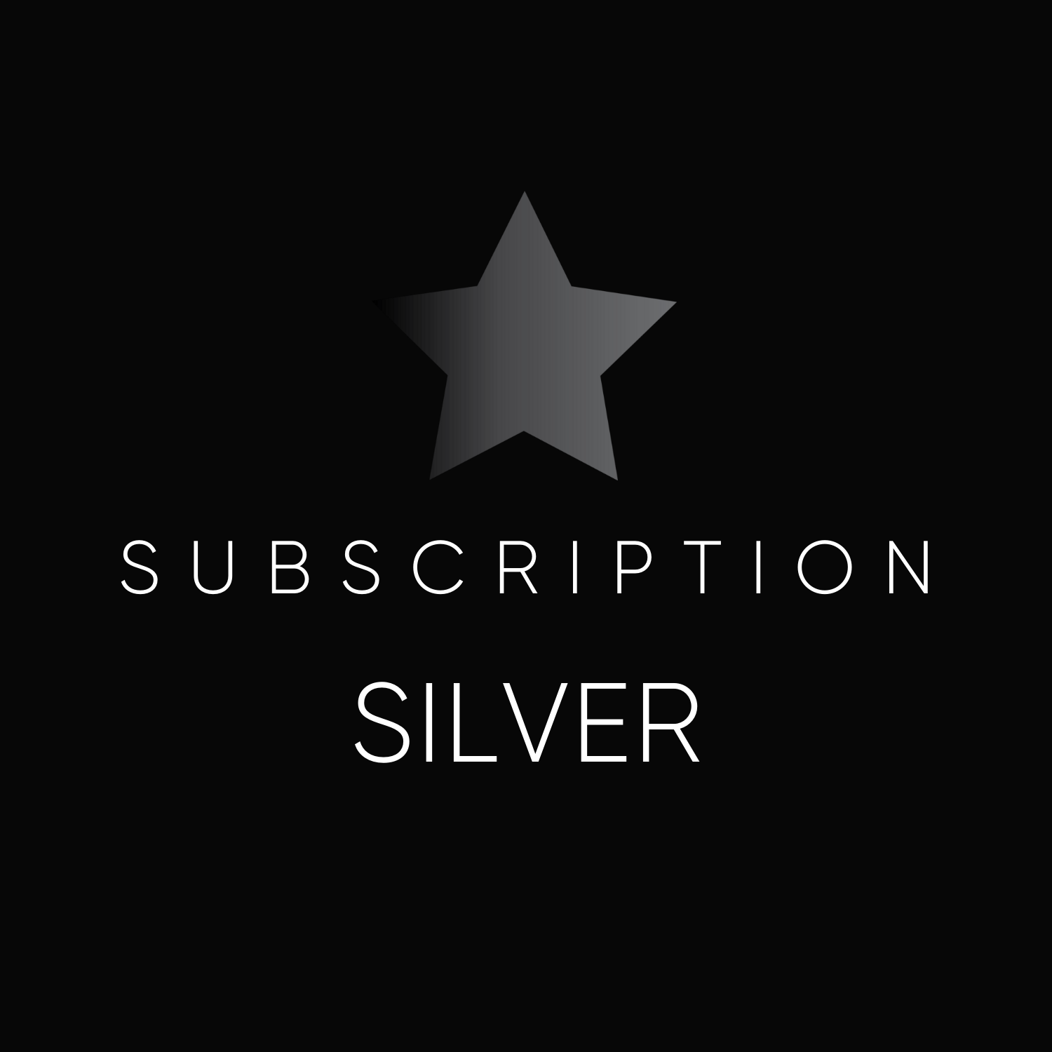 - For $29.95 per month, here is what Silver Subscription entitles you to:Daily intuitive horoscopesAccess to our private facebook members groupMember's only perks and discountsMonthly star sign coaching audioLive monthly star sign group coaching sessionAdditional Star Sign audios