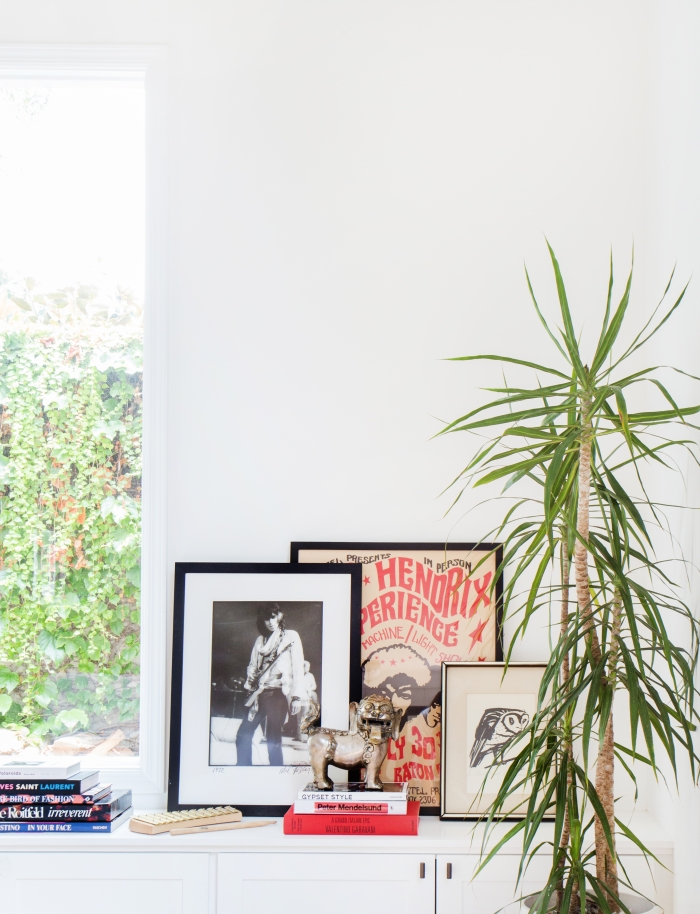 Interior Design by Amber Interiors | Image by Tessa Neustadt