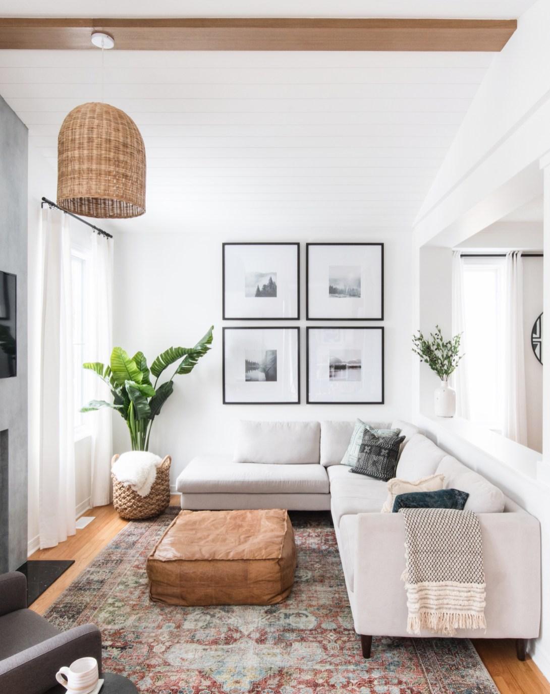 Interior by Leclair Decor