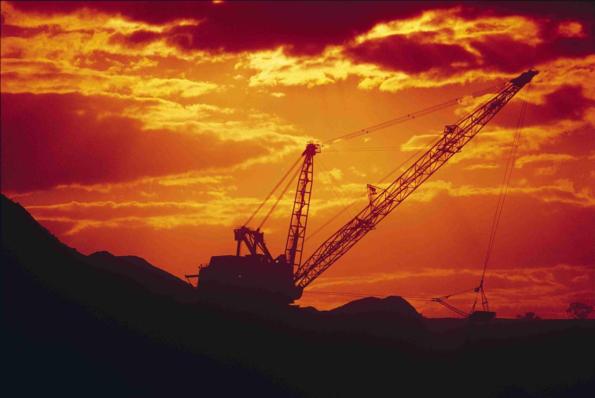 - Largest coal mining deposits in Australia