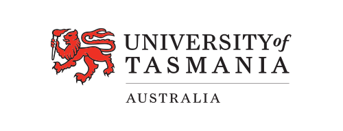 UTAS University of Tasmania Logo