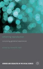 Meredith Nash Reframing Reproduction