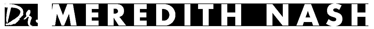 Meredith Nash Logo