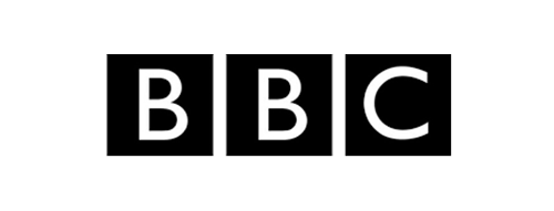 BBC International Logo