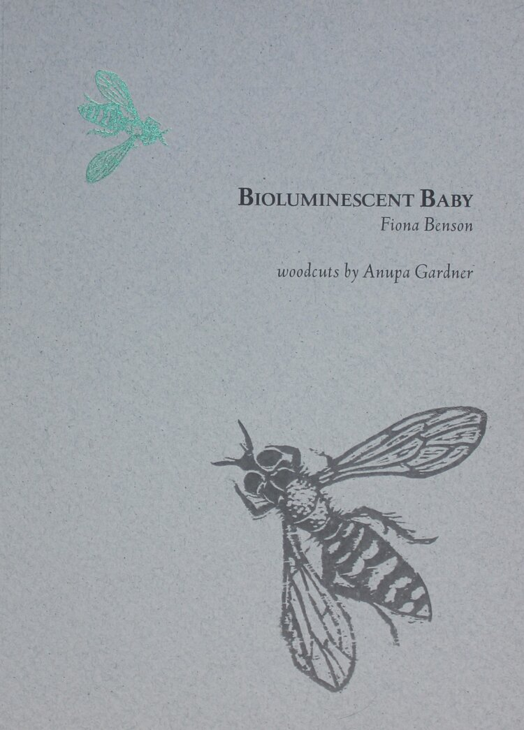Image for Bioluminescent Baby