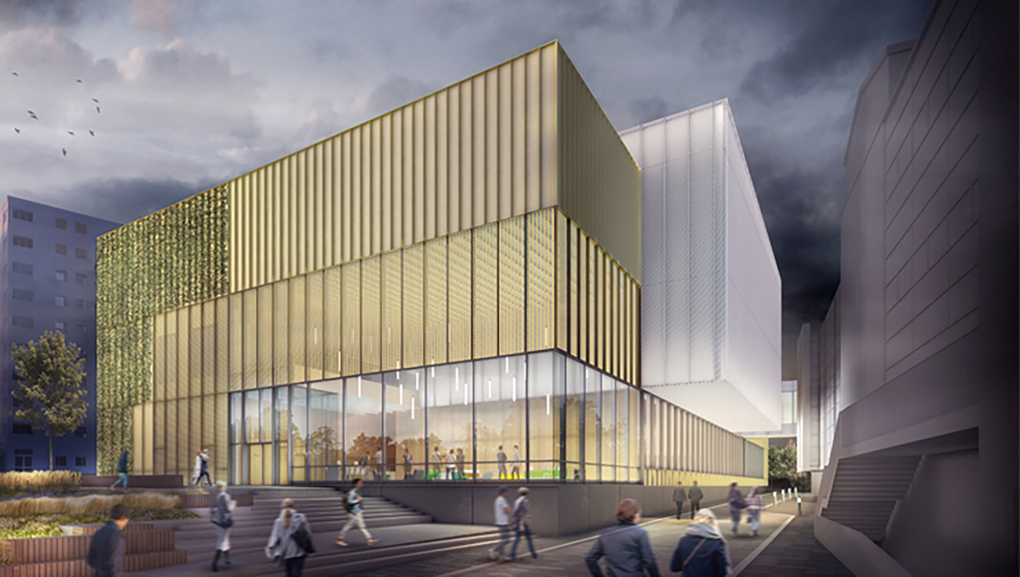 BIM Strategy - Newcastle University Sports Centre.jpg