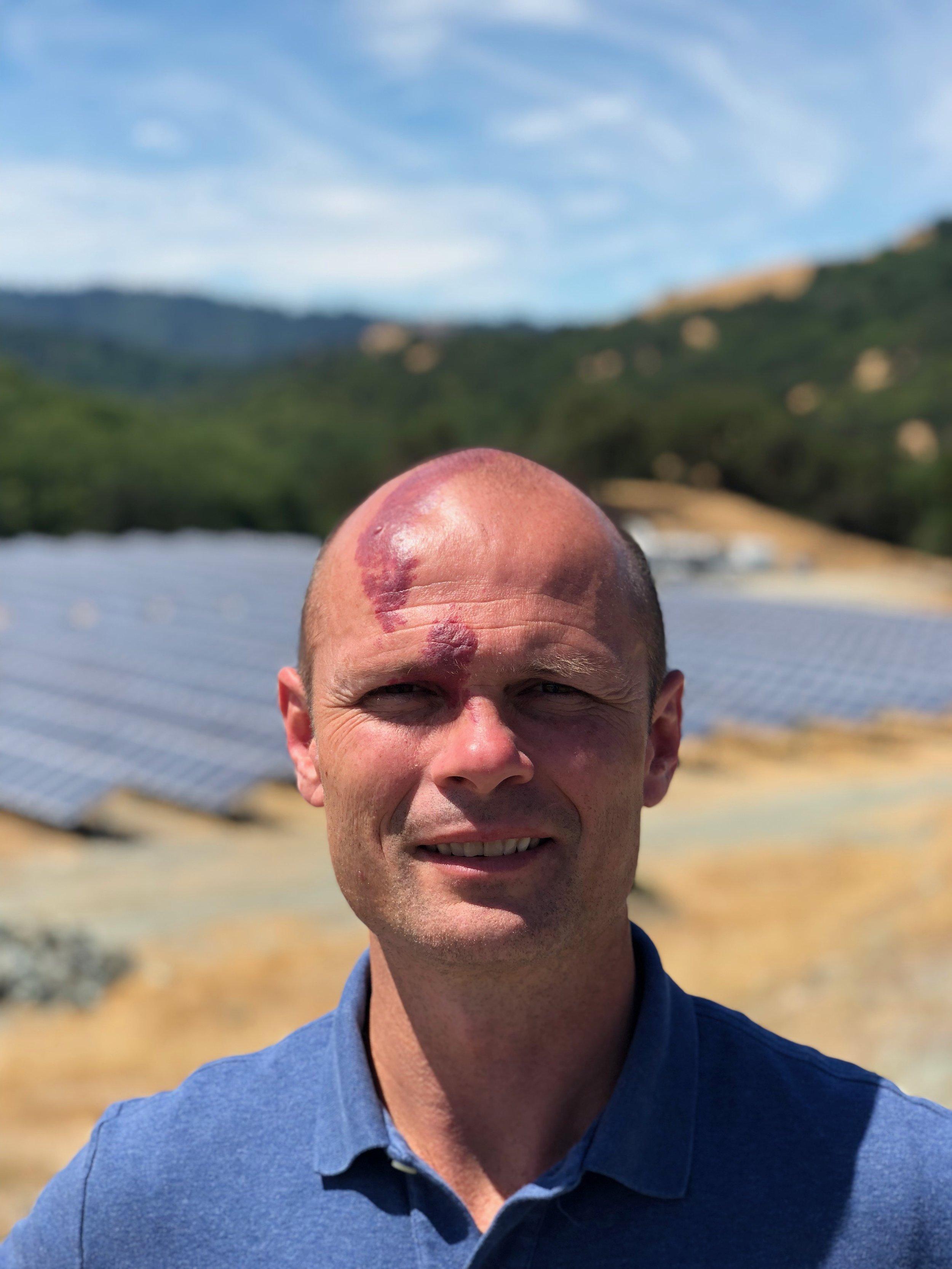 2018-07-13 Ben at Solar panels.jpg