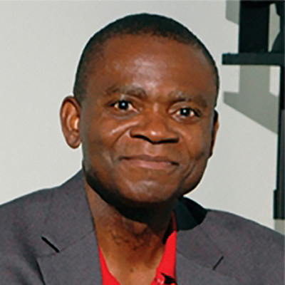 DR. ABA EBONG, PH.D., UNC CHARLOTTE PROFESSOR AND HEAD OF THE PV LAB   Abasifreke Ebong received a PhD in Electrical and Computer Engineering from the University of New South Wales, Australia in 1995. His PhD dissertation dealt with low-cost, double-sided buried contact silicon solar cells. Dr. Ebong served as a Postdoctoral Fellow at Samsung Electronics, South Korea. In September 1997, he joined the University Center of Excellence for Photovoltaic Research and Education (UCEP), Georgia Tech., Atlanta, as a Research Faculty, where he worked on the development, design, modeling, fabrication, and characterization of low-cost, high-efficiency belt line multicrystalline, Cz, and Fz silicon solar cells. In 2001 he joined GE Global Research as Electrical Engineer, working on Solid State Lighting (LED-light emitting diodes) based on III-V semiconductors. In 2004 he returned to the University Center of Excellence at Georgia Tech as the Assistant Director, responsible for sponsored research in crystalline and amorphous silicon solar cells. Dr. Ebong joined the Faculty of the University of North Carolina at Charlotte at full Professor in February 2011. He has published over 140 papers in the field of Photovoltaics. His current research interest include: high throughput, low-cost and high efficiency silicon solar cells based on comprehension of fired-through contacts (screen-printed, inkjets etc) on homogeneous high sheet resistance emitters. He is the Director of Photovoltaic Research Laboratory at UNC Charlotte, which is supported by industrial partners from all over the world.   Lab info  and  LinkedIn