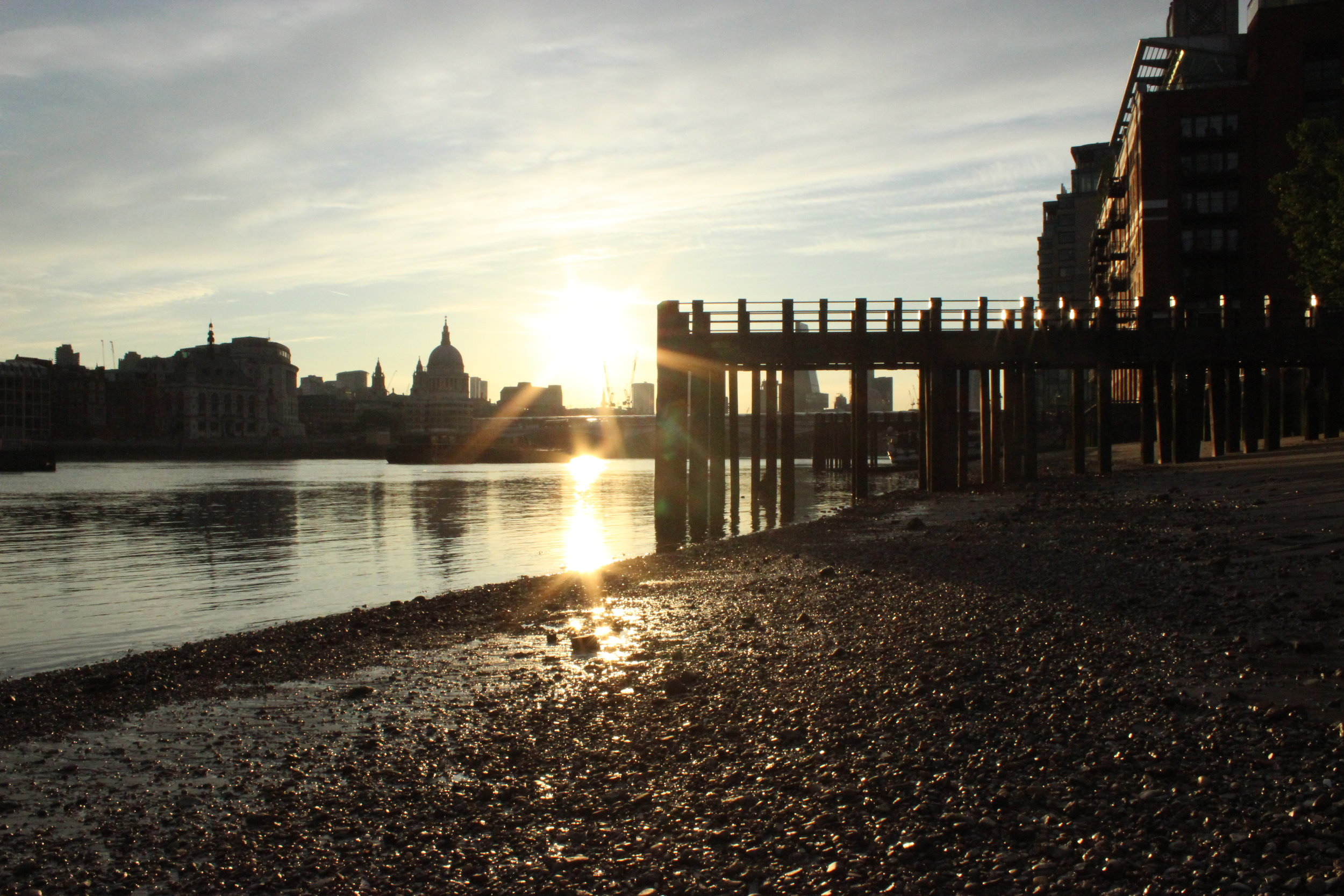 Southbank - Explore unknown cultural gems, a riverside beach and uncover street art