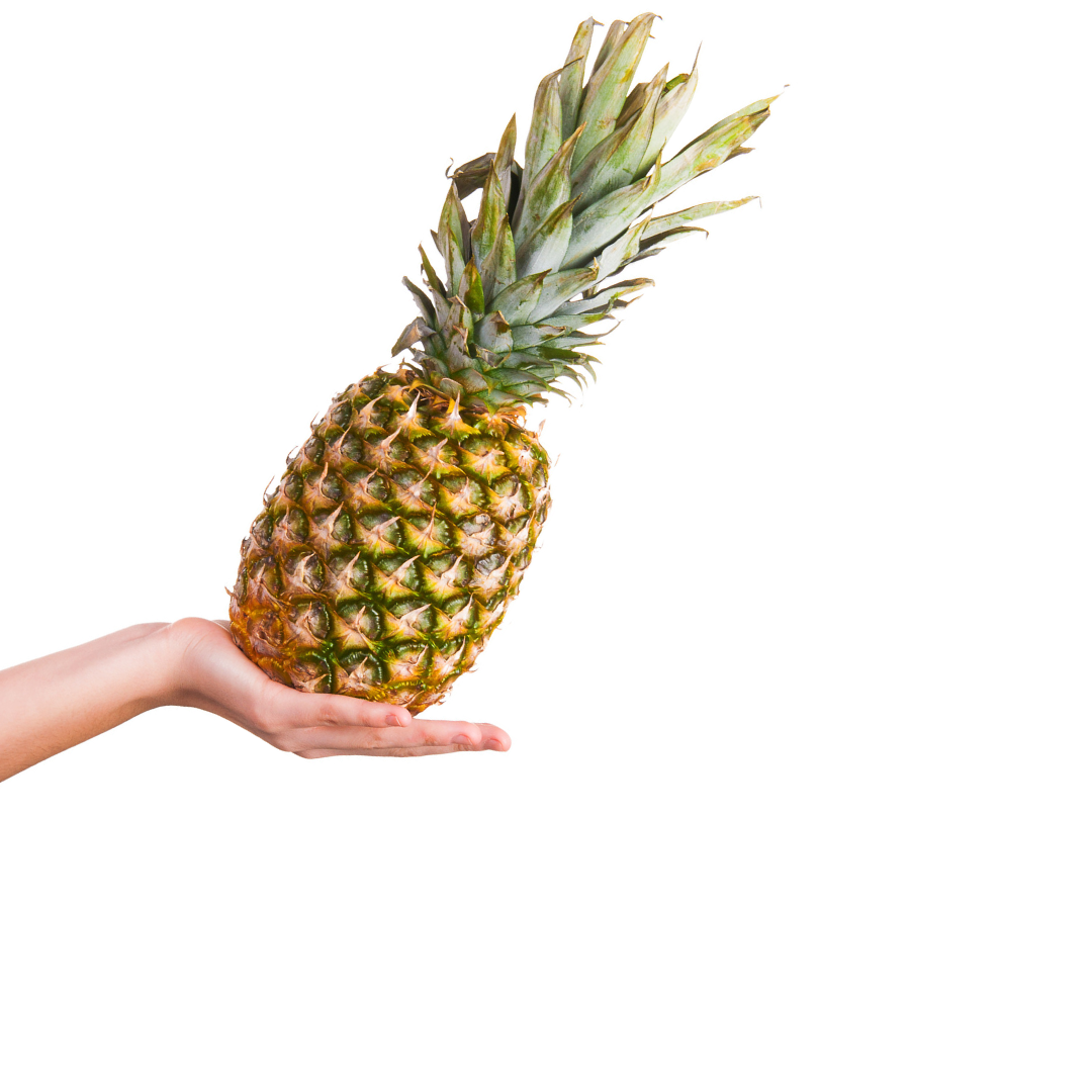 Eating fresh pineapples will provide the greatest amount of Bromelain. -