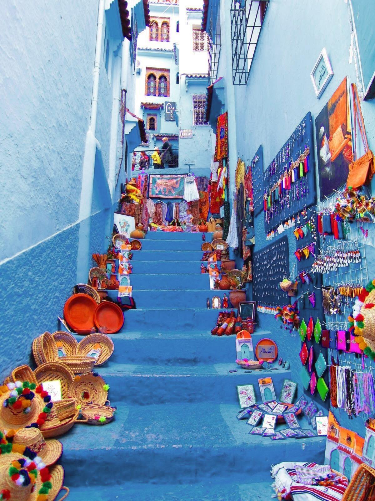 Shoppingen -