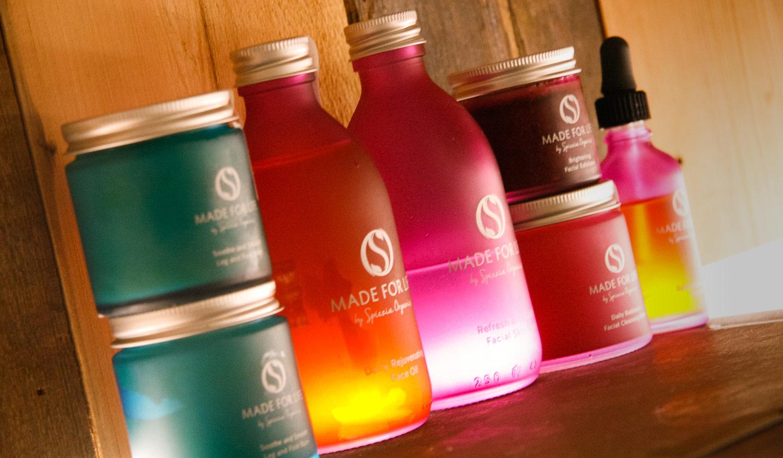 Made for Life by Spezia Organics