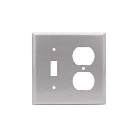 Switch Plate AT50-SP8