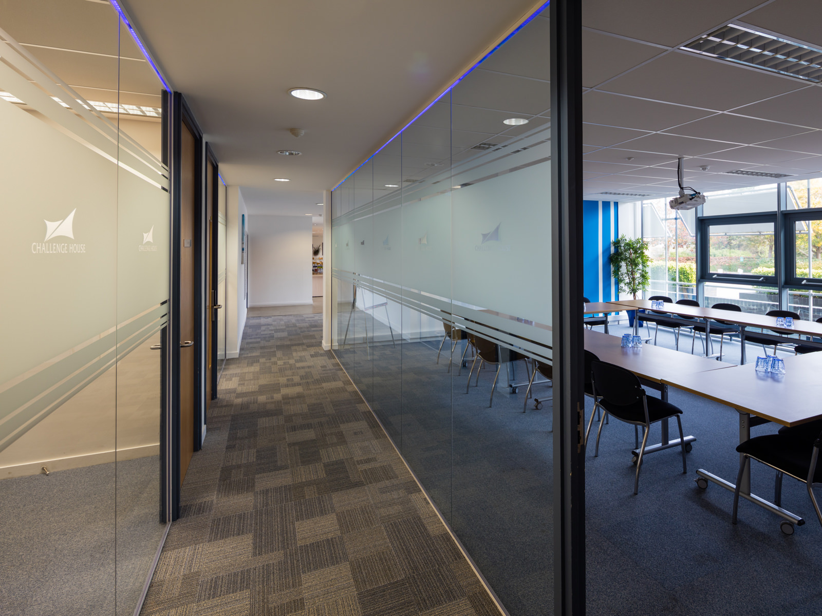 Making Space, Work. - We are passionate about providing amazing workspaces for clients. Whether you choose an office in one of our business centres or ask us to find, and fit-out, your own leased space, we can provide you with a fully-serviced office leaving you to focus on running your business.