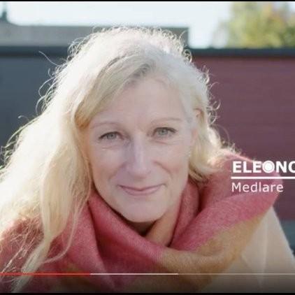 Eleonore Lind - Tillsammans i Samtal,Eleonore är samtalsterapeut, transaktionsanalytiker, PTSTA-p och medlare med över 20 års yrkeserfarenhet i Sverige och internationellt. Coachning, handledning, terapi, utbildning m.m. Har bland annat setts i TV3 Grannfejden och arbetat för Brottsförebyggande rådet.www.eleonorelind.se
