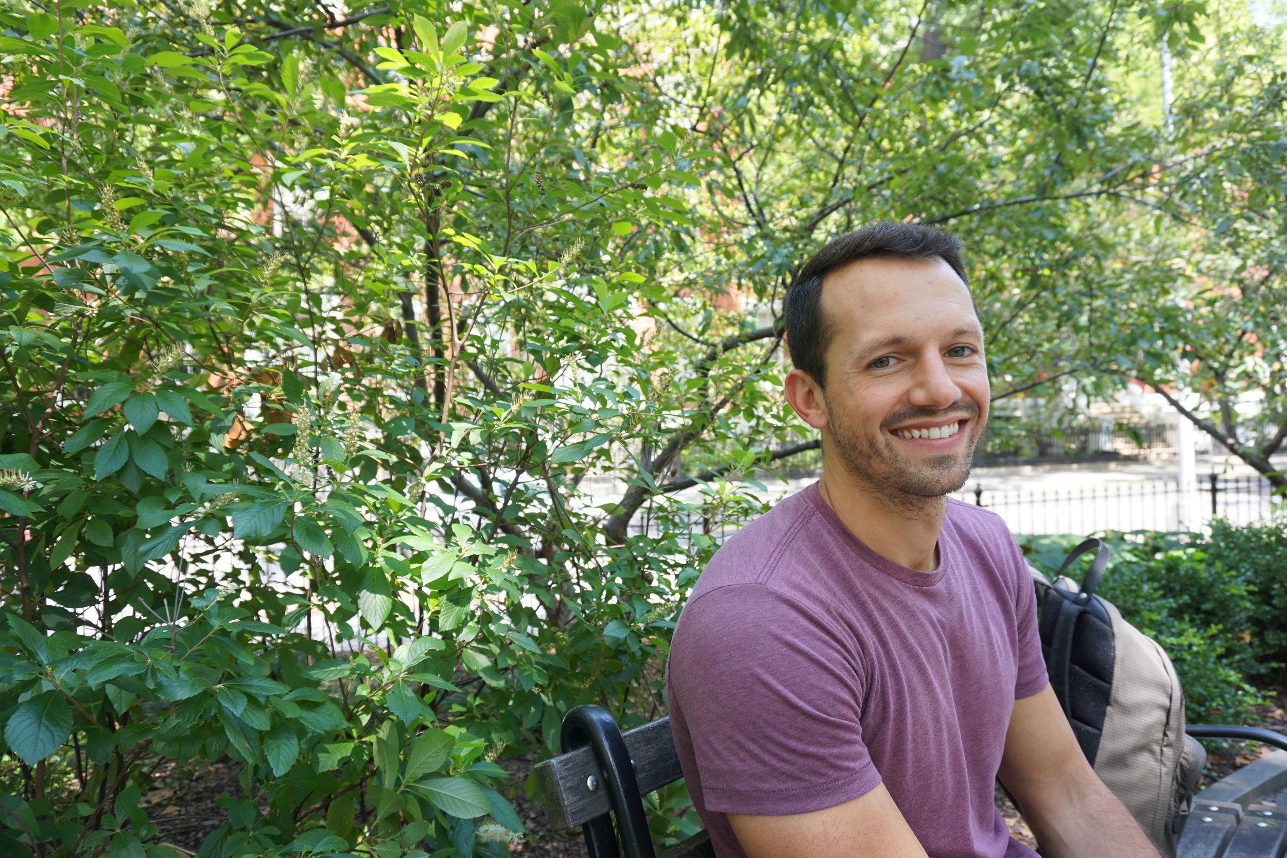 Bobby - NYC, USA