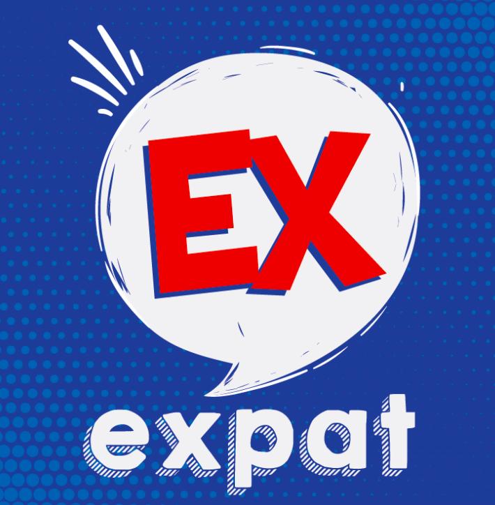 ExExpat le Podcast - En tant que monteuse, je fais partie de cette équipe qui explore les difficultés que rencontrent les Français qui reviennent dans leur pays d'origine: choc de culture, embrouilles administratives.