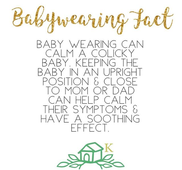A Tip A Day- #3 🤱🏻 #wearthatbaby