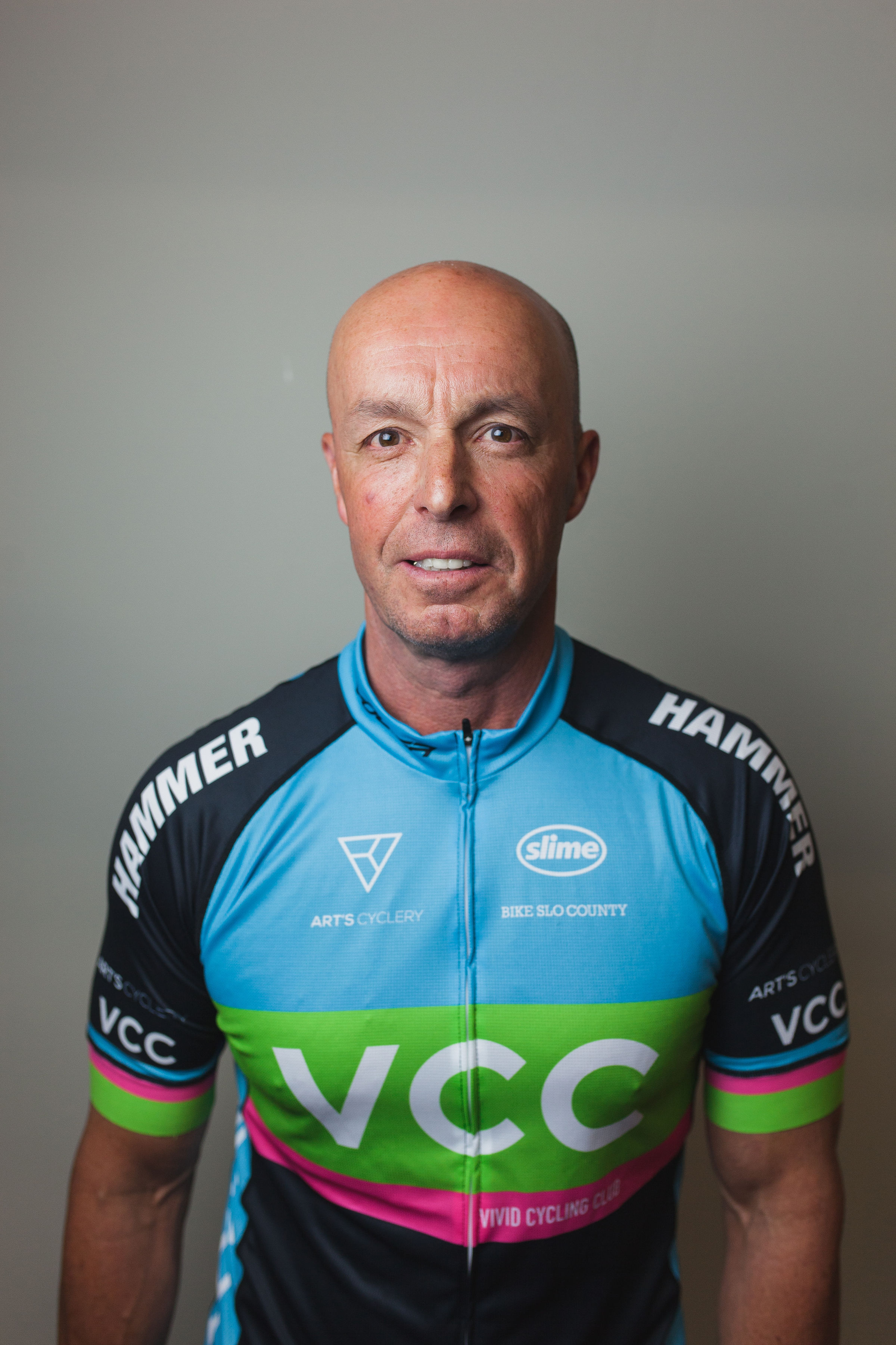 Joe Valencia