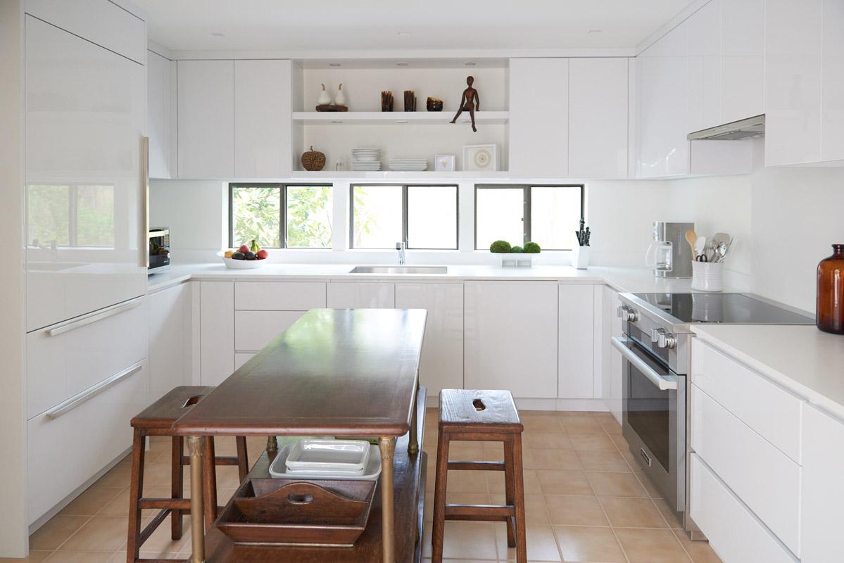 Sebonack Interior Design - Kitchen Redesign
