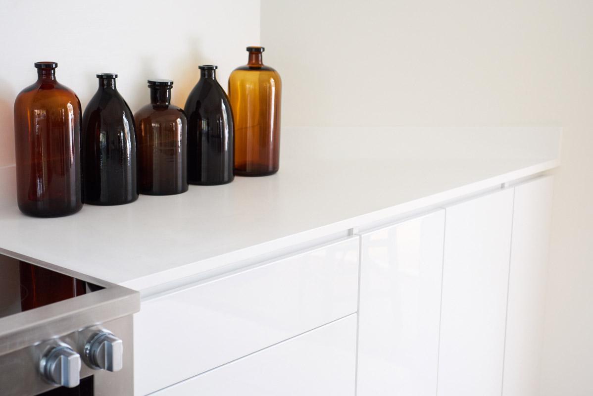 Sebonack Interior Design - Kitchen Redesign New Drawers