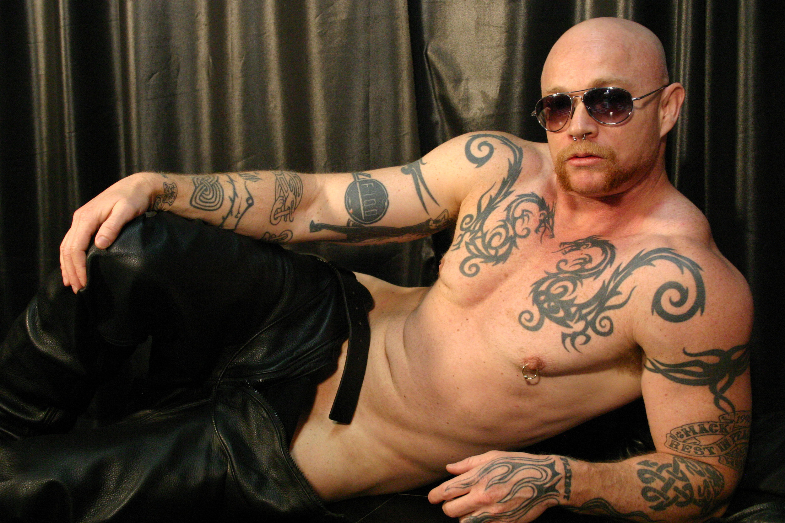 PHOTO CREDIT: BUCK ANGEL ENTERTAINMENT